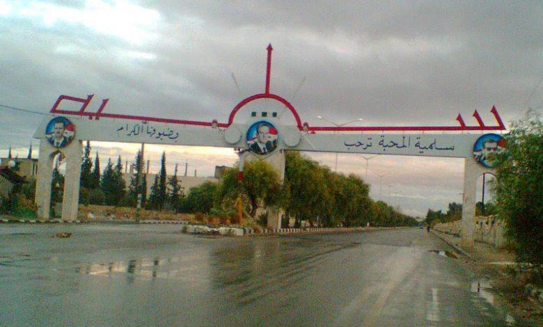 Photo of تخريج أكثر من 194 محجوراً بسلمية