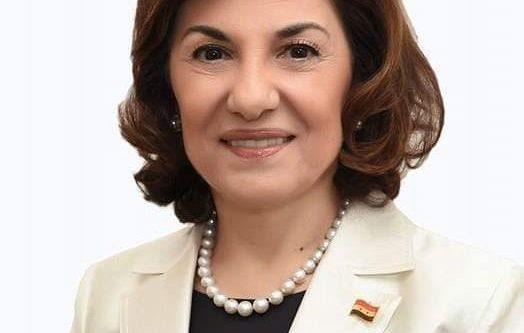 جبهتان لكورونا – بقلم الدكتورة بثينة شعبان