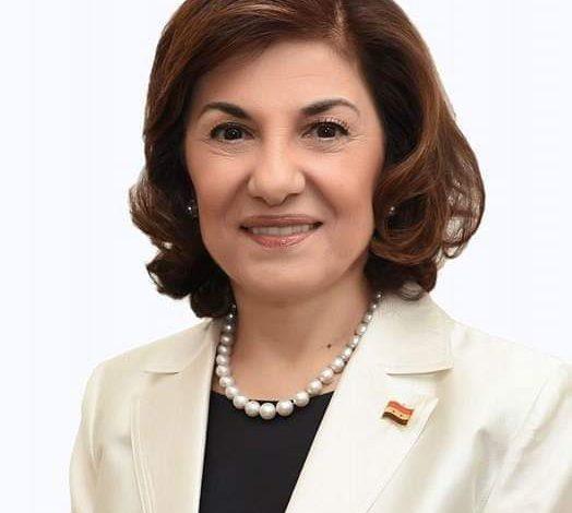 Photo of جبهتان لكورونا – بقلم الدكتورة بثينة شعبان