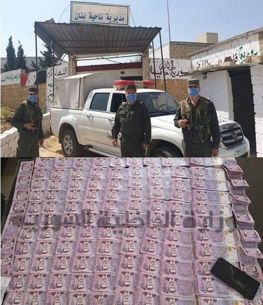 Photo of بحلب.. القبض على عصابة سرقة