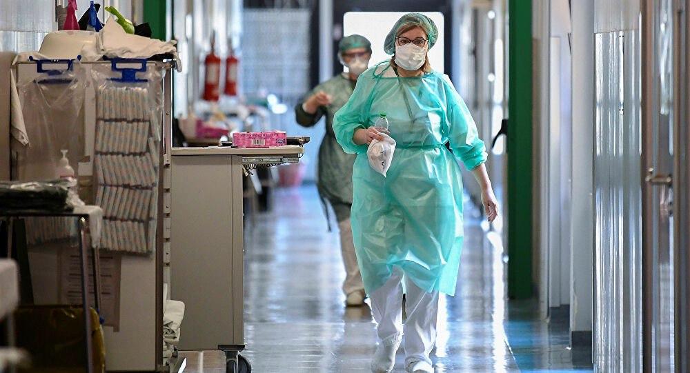 """Photo of """"الهامستر السوري"""" يساعد الأطباء باكتشاف طريقة جديدة لعلاج فيروس كورونا"""
