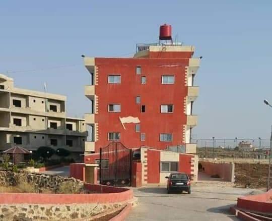 Photo of السكن الجامعي في نجران بمحافظة السويداء جهز ليكون مركزاً للحجر الصحي إن استوجب الأمر