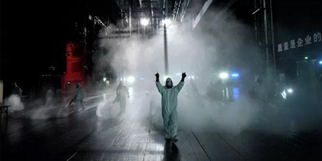 Photo of الصين تعلن تعافي 94 بالمئة من المصابين بفيروس كورونا