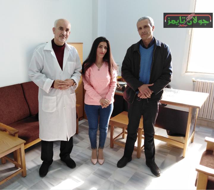 Photo of الدكتور علي نوفل وحوار حول فيروس كورونا وطرق الوقاية