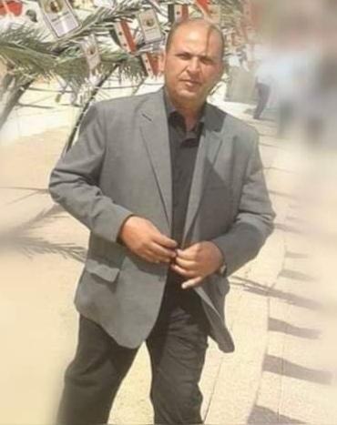 Photo of اغتيال سلوان الجندي أمين شعبة الحزب في نوى من قبل مجهولين