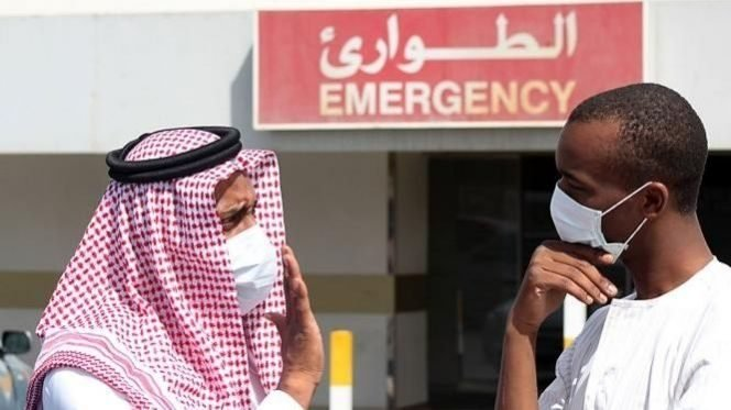 "Photo of كورونا يحاصر ""آل سعود"" بقصورهم"