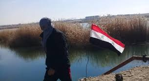 Photo of الرقة.. العثور على مقبرة جماعة تضم رفات شهداء من عناصر الجيش العربي السوري