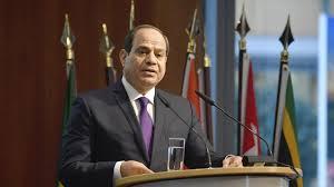 Photo of الرئيس المصري يعلن تمديد فرض حالة الطوارئ في البلاد لمدة 3 أشهر