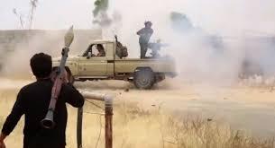 Photo of الجيش الوطني الليبي يعلن إسقاط طائرة تركية مسيرة
