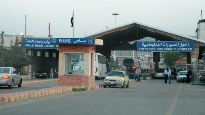 Photo of سوريا تكشف عن موعد فتح الحدود البرية مع لبنان