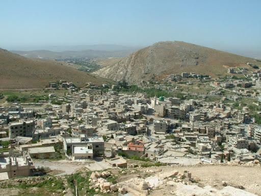 "Photo of تطبيق العزل التام لمنطقة ""منين"" بريف دمشق"