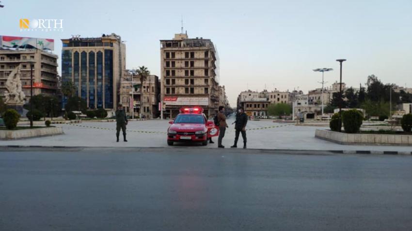 Photo of وزير: كل السيناريوهات واردة بما فيها الحظر العام في سوريا أيام عيد الفطر