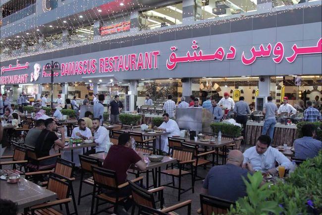 Photo of وزارة السياحة تستثني مطاعم الوجبات السريعة من موعد الإغلاق مساء