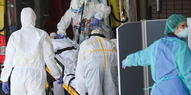 Photo of ٤.٥ مليون إصابة بكورونا حول العالم