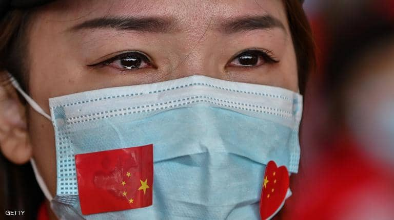 Photo of الصين تجاوزت ذروة كورونا لكنها تخشى تفشيه في جيلين