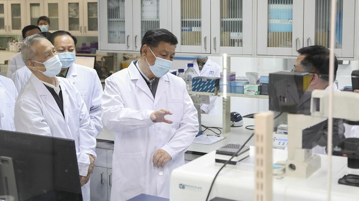 Photo of أمريكا تتهم الصين رسميا بمحاولة سرقة أبحاث حول لقاح كورونا