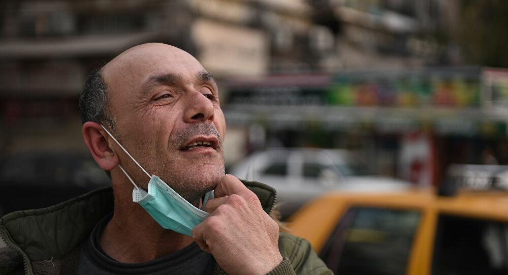 Photo of سوريا تقرر إلغاء حظر التجول الليلي المفروض بشكل كامل