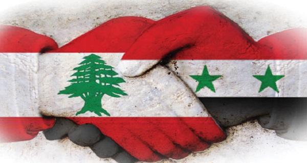 """مسؤول لبناني في دمشق.. وقرارات بين البلدين منها """"فتح الحدود حاليا إيابًا"""""""