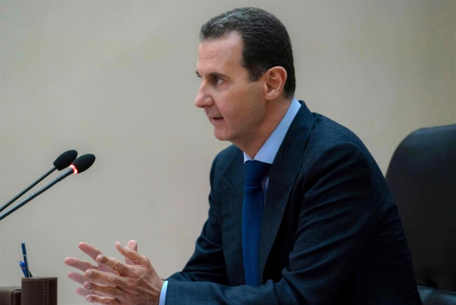 Photo of «حرب المعلومات»: الأسد هدف بعد بوتين