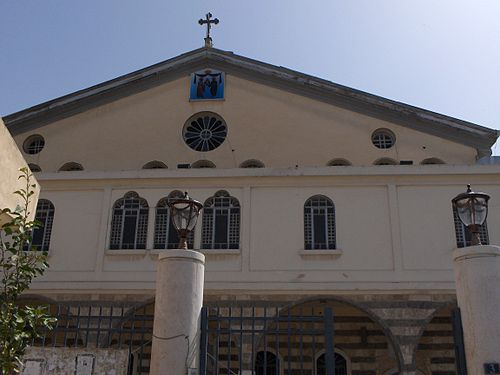 Photo of بطريركية أنطاكيا وسائر المشرق للروم الملكيين الكاثوليك تأذن بإقامة القداديس يوم الأحد القادم