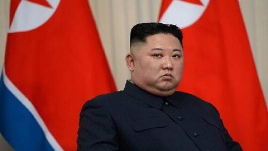 "Photo of ""كيم جونغ"" لم يجري جراحة قلب!"