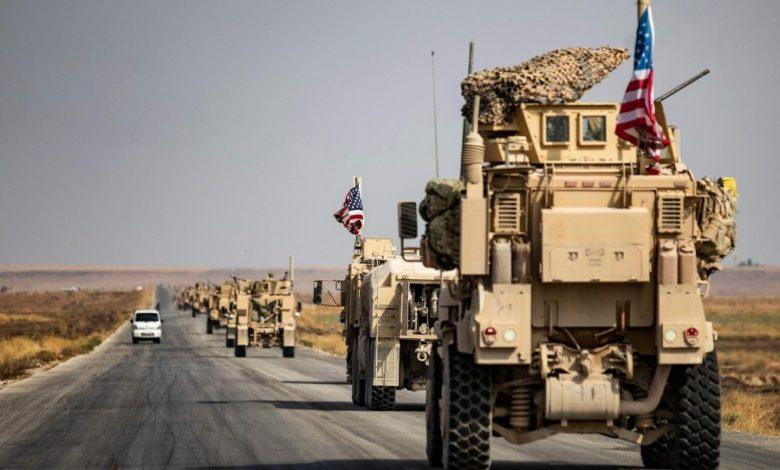 Photo of الاحتلال الأميركي يدخل 25 آلية إلى قواعده اللاشرعية بريف الحسكة