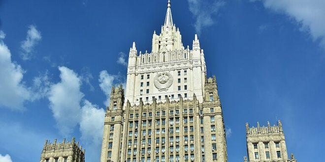 Photo of روسيا تتطالب الاتحاد الأوروبي برفع العقوبات عن سوريا