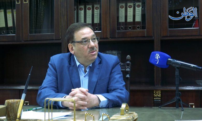 Photo of وزير المالية: نعمل على تجهيز بيانات المتضررين وآلية التعويض المناسبة نتيجة إجراءات كورونا