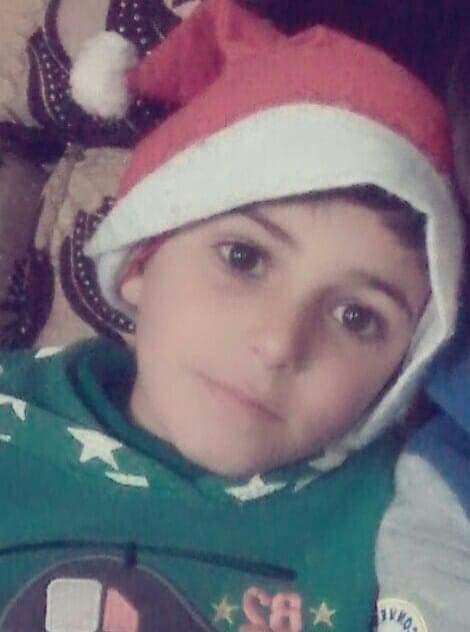 Photo of وفاة طفل إثر حادث سير أليم في ريف السويداء