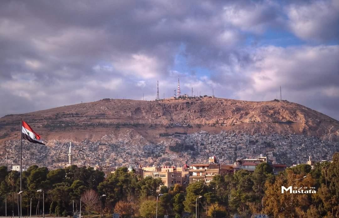 Photo of السبت موجة أشد حرارة قد تلامس فيها دمشق حدود الـ 40 درجة