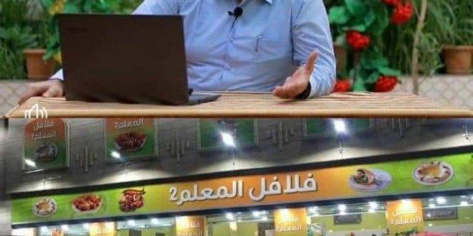 شاب سوري في اليمن يطلق مبادرات خيرية و يدعو التجار اليمنيين لخوض تجربته