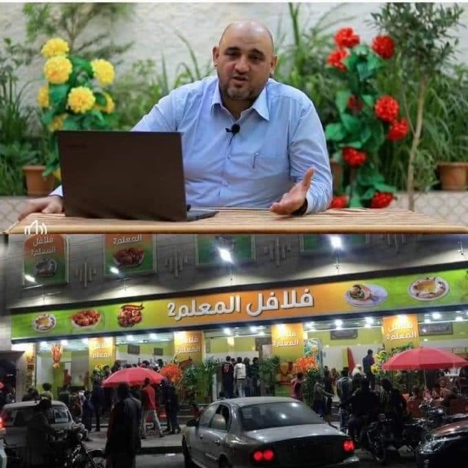 Photo of شاب سوري في اليمن يطلق مبادرات خيرية و يدعو التجار اليمنيين لخوض تجربته