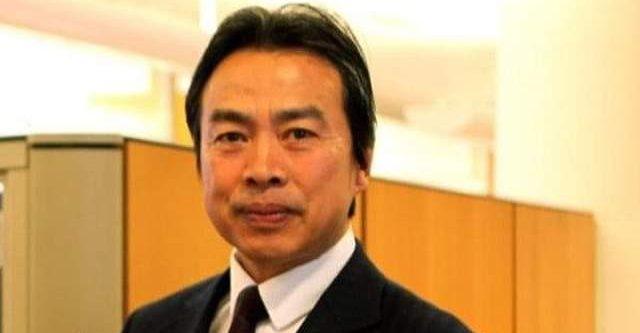 العثور على السفير الصيني لدى الاحتلال ميتاً في شقته