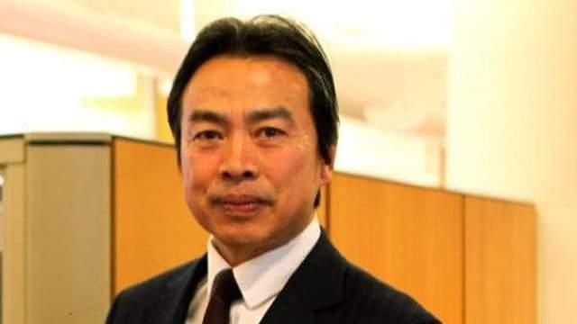 Photo of العثور على السفير الصيني لدى الاحتلال ميتاً في شقته