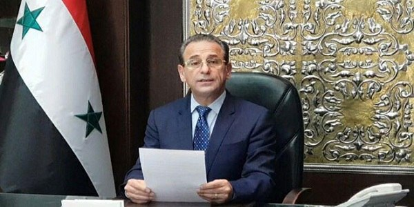 Photo of وزير الصحة: الاجراءات القسرية على سوريا تُعيق قدرة القطاع الصحي على الاستجابة للجائحة كورونا