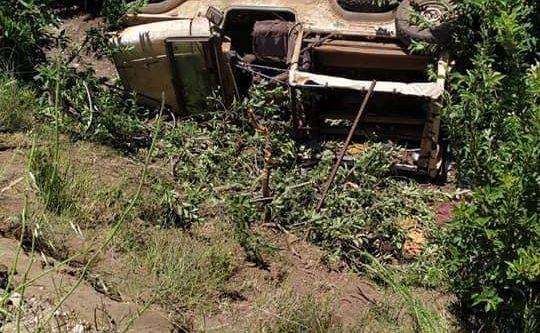 الجولان: مصرع رجل بحادث طرق