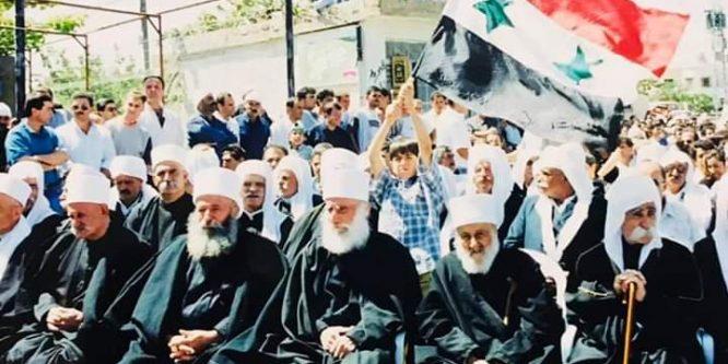 أبناء الجولان في ذكرى الشهداء: سنبقى الأوفياء لسورية المضحين في سبيل عزتها وكرامتها