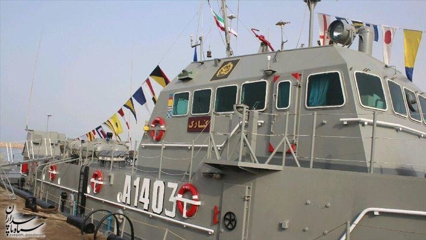 Photo of رسمياً طهران تكشف حقيقة قصف سفينتين حربيتين إيرانيتين لبعضهما بالخطأ في بحر عمان