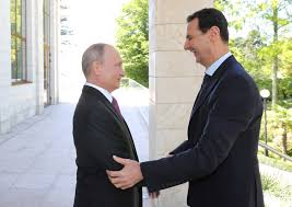 Photo of أول تعليق روسي على الشائعات الأخيرة التي طالت الحكومة السورية والروسية