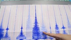 Photo of زلزال قوي في البحر المتوسط يصل للقاهرة