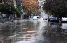 Photo of حالة الطقس.. جبهة هوائية باردة وأمطار ورياح قوية