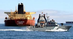 Photo of البحرية الفنزويلية: رابع ناقلة وقود إيرانية تصل مياه فنزويلا