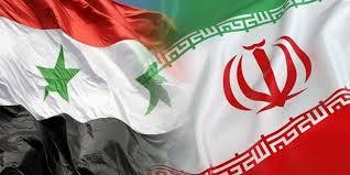 "Photo of مباحاث ""سورية – إيرانية"" بمجال الصناعة"