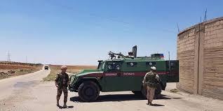 Photo of معلومات عن اتفاق بتسيير دوريات روسية لحفظ الأمن في درعا