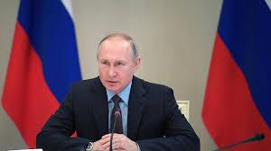 Photo of بوتين يأمر بالتفاوض لتوسيع القاعدة الروسية بطرطوس
