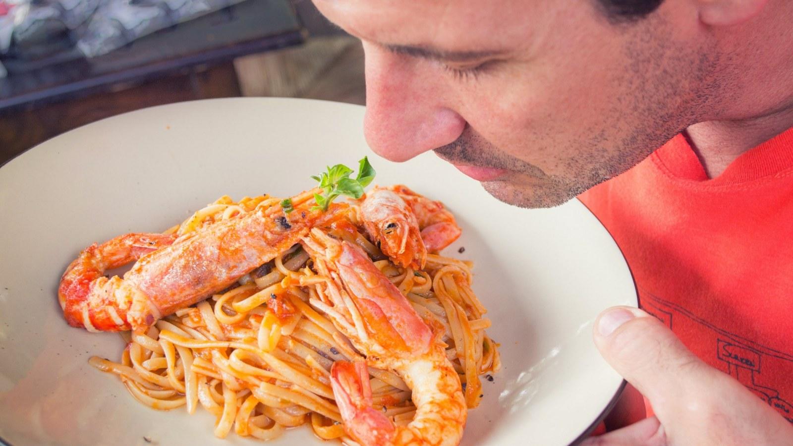Photo of 5 عادات خطيرة لا تفعلها قبل الطعام