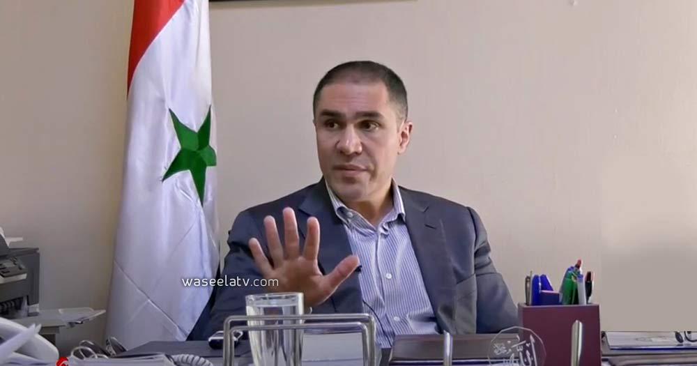 Photo of فارس الشهابي :الأمن الدوائي خط احمر عريض جداً