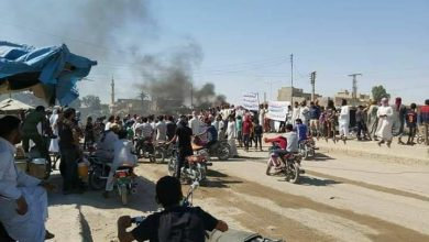 Photo of US-backed Qasad groups kidnap a number of civilians in Hasaka countryside