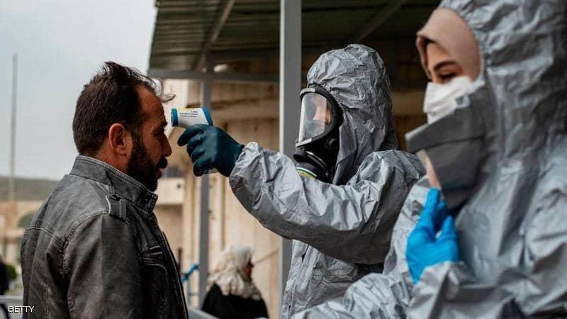 Photo of حقيقة المصاب بفيروس كورونا في عش الورور