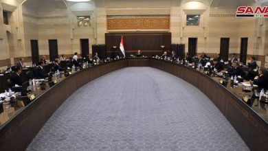 Photo of الجلسة الأسبوعية للحكومة… الأولوية لتأمين احتياجات المواطنين